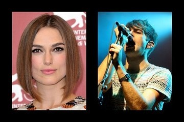 Keira Knightley Dating History