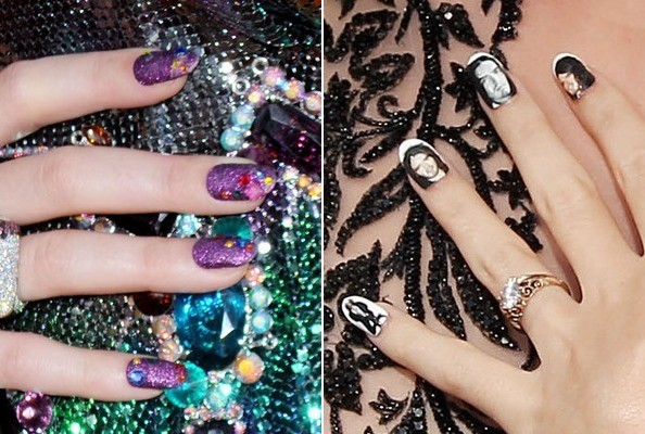 Nail Art is Dead, Long Live Nail Art - Your Fingers' Futures in 2013 - A Trend Analysis