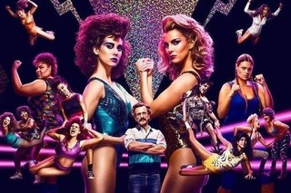 Which 'GLOW' Character Are You?