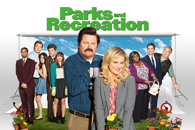 Can You Match The 'Parks and Recreation' Character to the
