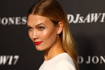 Karlie Kloss Issued an Apology for Her Racist Geisha Photoshoot for 'Vogue'