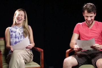 Couples Described Their SO to a Police Sketch Artist and the Results are Shockingly Spot-On [Video]