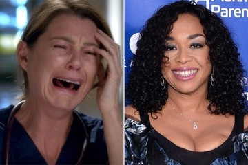 What Shonda Rhimes' ABC Exit Means for 'Grey's Anatomy'