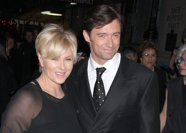 Hugh Jackman Treats Wife Deborra-Lee Furness to Date Nights - Hugh ...