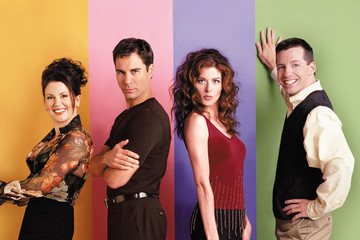Where Are They Now: The Cast of 'Will & Grace'