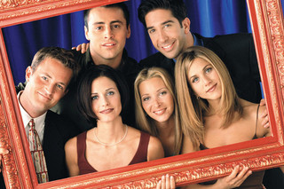 How Obsessed with 'Friends' Are You?