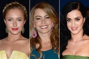 Best Beauty Looks: 2013 White House Correspondents' Dinner