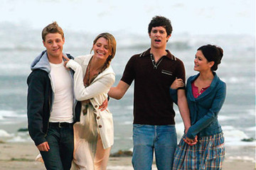 Which Romance from 'The O.C.' Are You and Your Significant Other?
