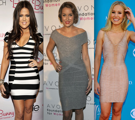 Picture - The Best  of Herve Leger