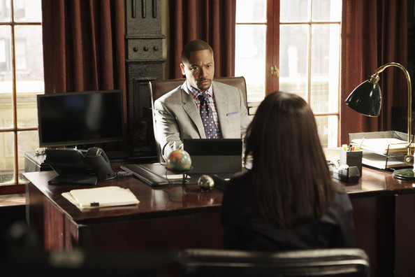 'Scandal' Season 2, Episode 21 Recap – 'Any Questions'