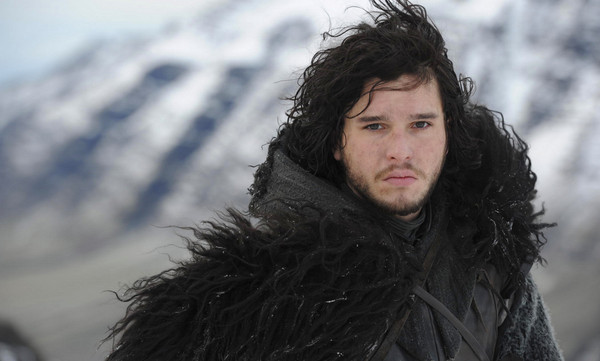 Jon Snow Mother Theory