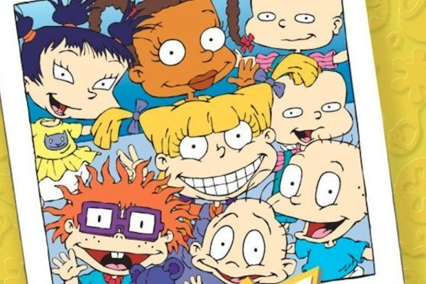 Rugrats Creator Speaks Out On Fan Theory That The Babies Were All In Angelica S