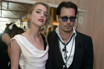 Suspected Cheating May Have Been one Major Source of Amber Heard and Johnny Depp's Marital Troubles