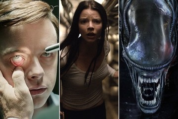 The Best Horror Movies Coming to Theaters in 2017