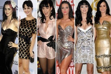 The Best of Katy Perry