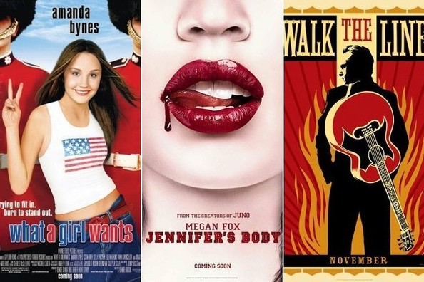 Movies That Steal Their Titles from Already Famous Songs