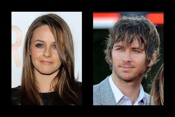 Alicia Silverstone is married to Christopher Jarecki ...