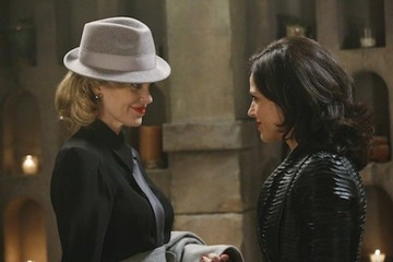 'Once Upon a Time' Recap: 'Enter the Dragon'
