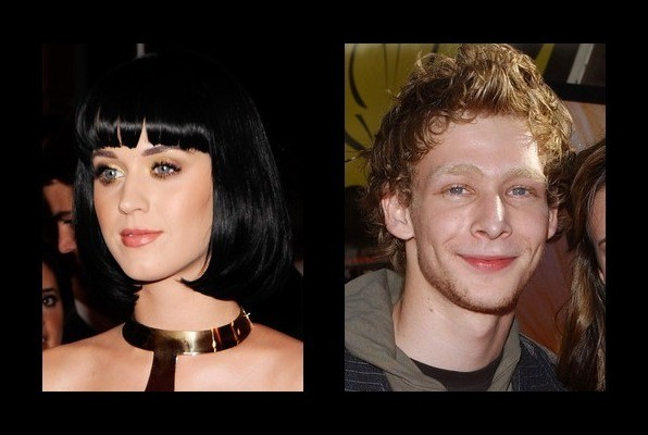 Katy perry dating history