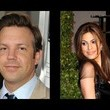 Jason Sudeikis was rumored to be with Eva Mendes