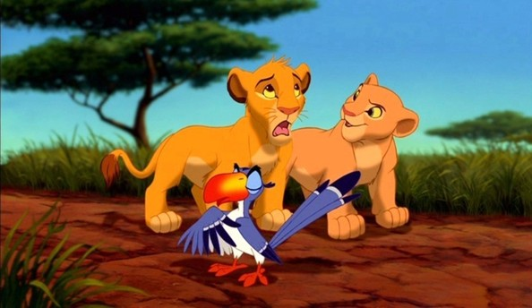 14 Lessons We Learned from 'The Lion King'