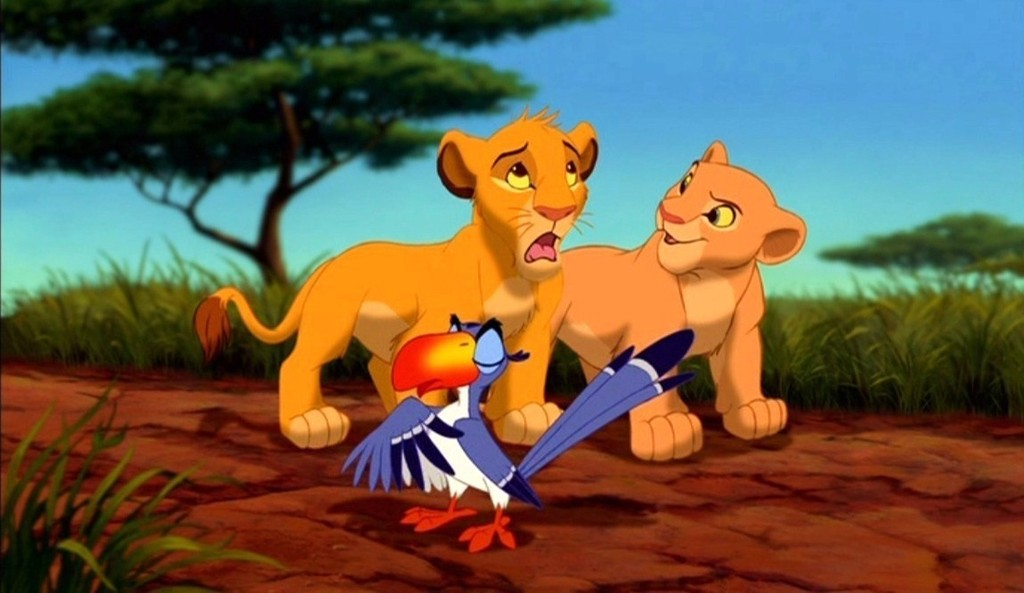 14 lessons we learned from  u0026 39 the lion king u0026 39