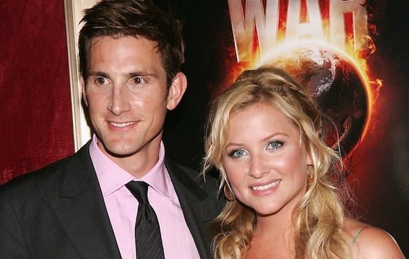 Jessica Capshaw Pregnant With Her Second Child - Jessica ...