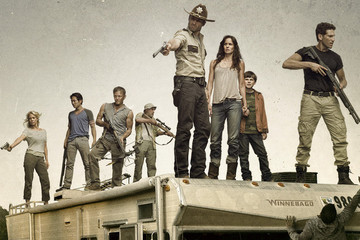 If You Could Bring Back One Person on 'The Walking Dead,' Who Would It Be?