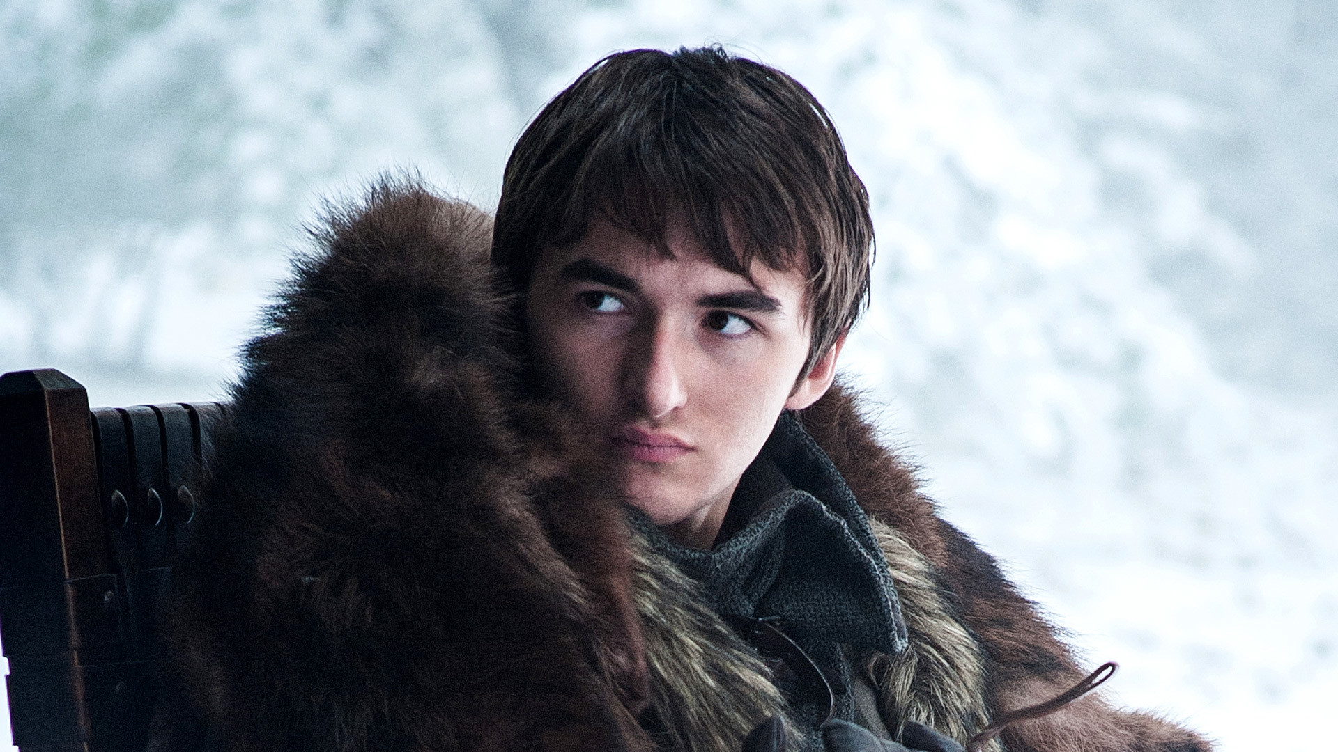 We Didn't Believe Bran Was the Night King Until We Saw This