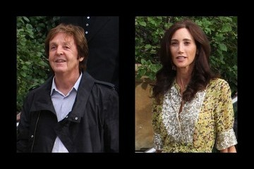 Paul McCartney Dating History