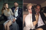 The Best Behind-the-Scenes Photos from the 2016 Oscars