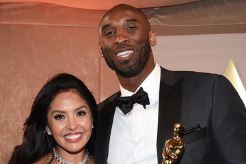 Kobe Bryant Dating History
