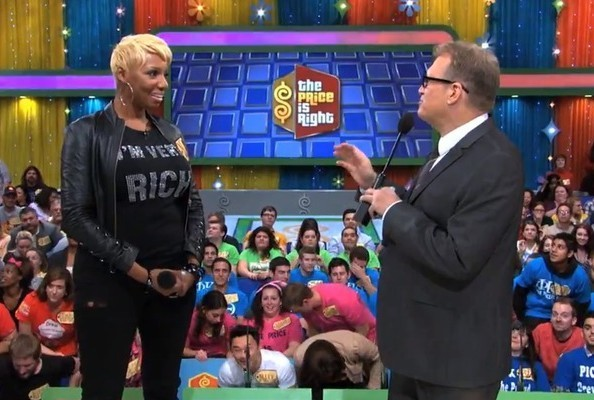NeNe Leakes Goes on 'The Price Is Right,' Has No Idea What a Birkin Bag Costs [VIDEO]