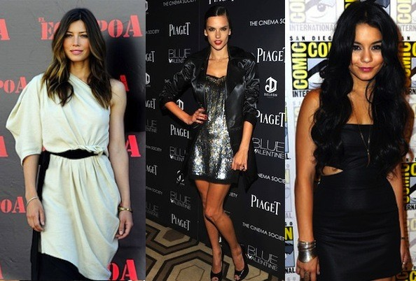 Who Would Make the Best Celebrity Girlfriend