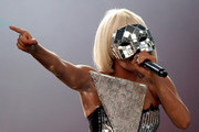 Hottest Lady Gaga Concert Photos