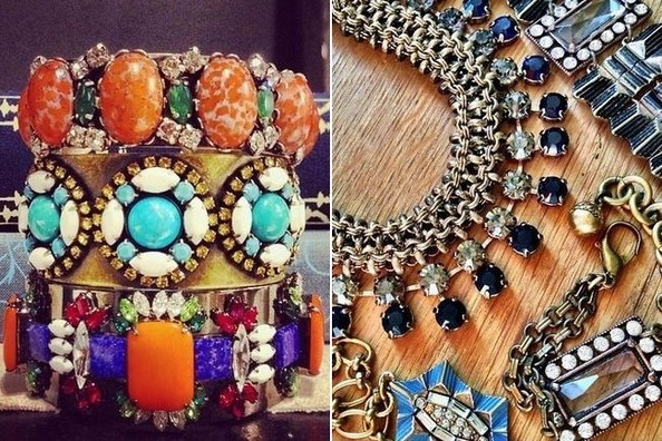 #FF — Five Great Jewelry Brands to Follow on Instagram