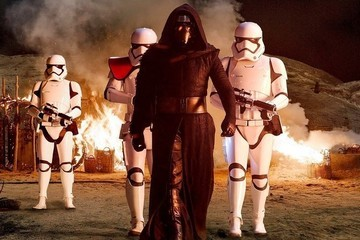 Presenting All the 'Star Wars: The Force Awakens' Footage in One Supercut