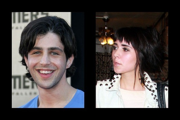 Josh Peck Dating History