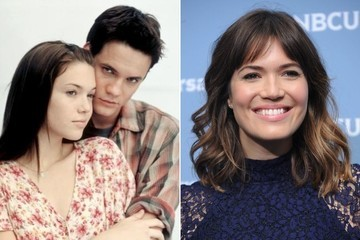 Where Are They Now: The Cast of 'A Walk to Remember'