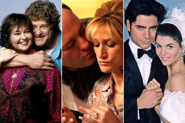 The Greatest Marriages in TV History