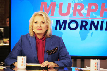 The 'Fake News' We Deserve: 'Murphy Brown' Is Back!