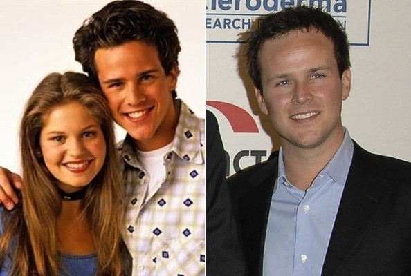 Scott Weinger Scott Weinger Where Are They