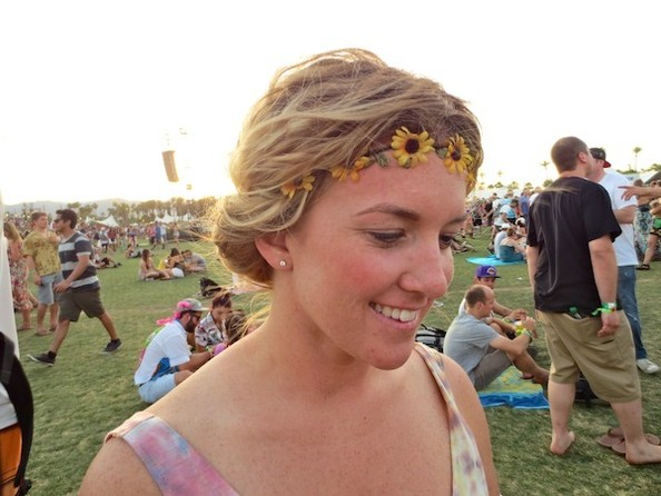 Coachella Hair Ideas: How to Wear Your Hair at a Festival