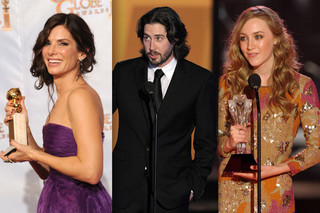 Who to Watch in the 2010 Awards Season