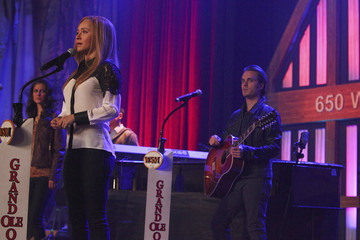'Nashville' Recap: 'It's All Wrong, But It's All Right' Drama Rankings