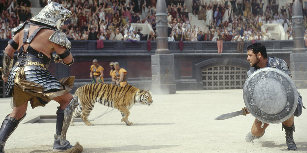 20 Things You Never Knew About 'Gladiator'