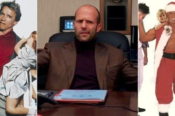 Jason Statham in 'Spy' and the Best & Worst Tough Guys in Comedy Roles