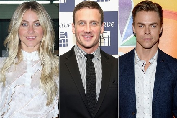 'Dancing With The Stars' Season 23 Cast Announced