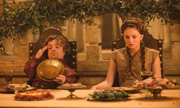 Everything You Need for the Ultimate 'Game of Thrones' Viewing Party