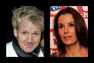 Gordon Ramsay Dating History